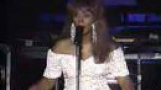Donna Summer  ROMEO  live******