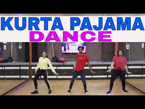 Kurta Pajama | Easy Dance Steps | Tony Kakkar | Choreography By Step2Step Dance Studio