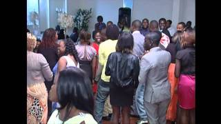 South Sudan Music - Lo Bella Musica - Culture bi tana.f4v
