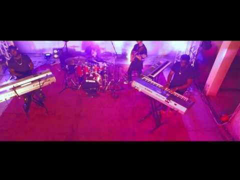 Video: GospelOnDeBeatz x Alternate Sound x Iyanya - Mr. Oreo (Live Jam Session)