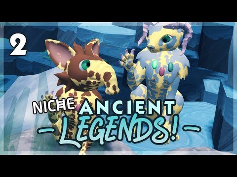 The End of Summer! | Niche Let's Play • Ancient Legends - Episode 2