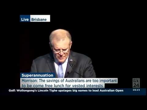 Address to the Association of Superannuation Funds of Australia 27 November 2015