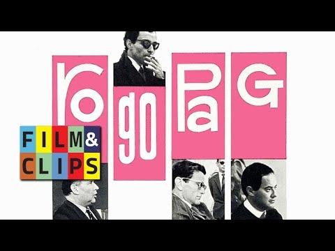 Ro.Go.Pa.G. - Film Completo Full Movie by Film&Clips Multi Subs