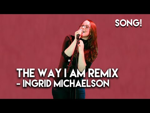 Ingrid Michaelson -