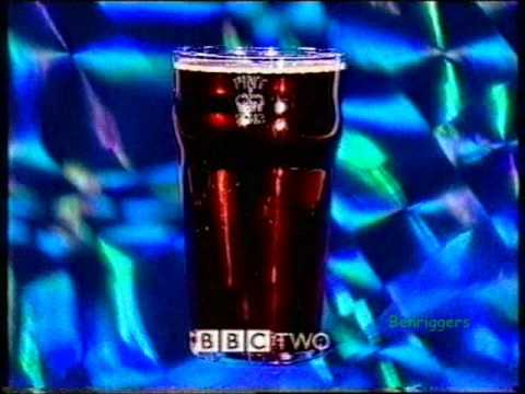 BBC Two Continuity 7th February 2001