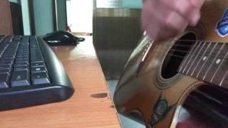 yêu lầm guitarcover!