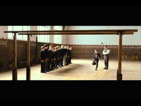 【映画】★コッホ先生と僕らの革命(あらすじ・動画)★