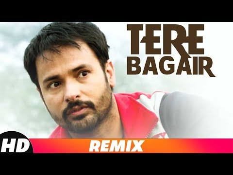 Tere Bagair (Remix) | Amrinder Gill | Neeru Bajwa | Latest Remix Song 2018 | Speed Records