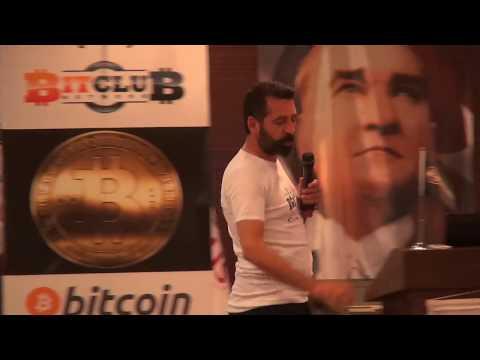 bitclub network bitcoin üretimi bölüm 1 antalya