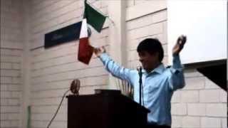David Censa Al Pueblo