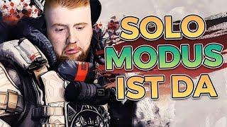 Der SOLO MODUS ist DA   100€ Wette gegen TRYMACS   Apex Legends