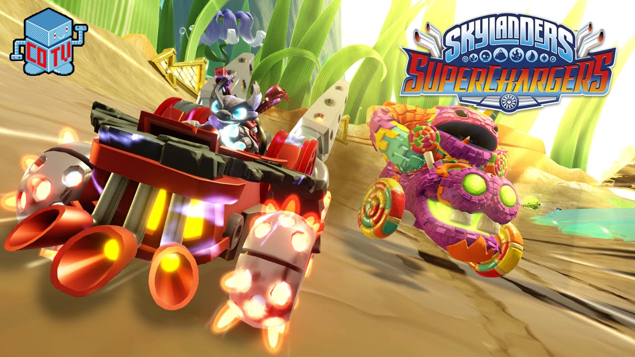 Uncategorized Skylanders Online Multiplayer skylanders superchargers online multiplayer details gameplay gameplay