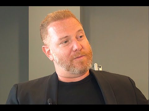 TheGrill 2014: Ryan Kavanaugh