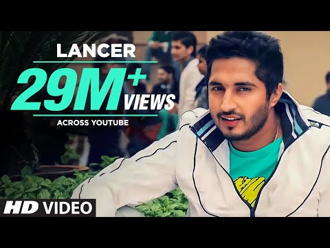 Jassi Gill Lancer Full Video Song...