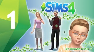 The Sims 4 #1 - Новый дом