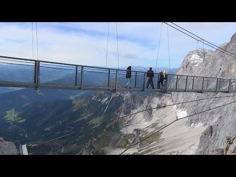Dachstein - Sky Walk - Eispalast