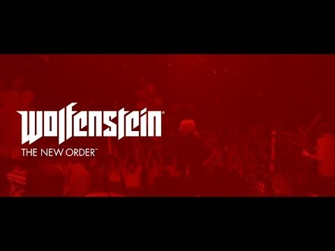 Wolfenstein - PAX East Neumond Recordings Party
