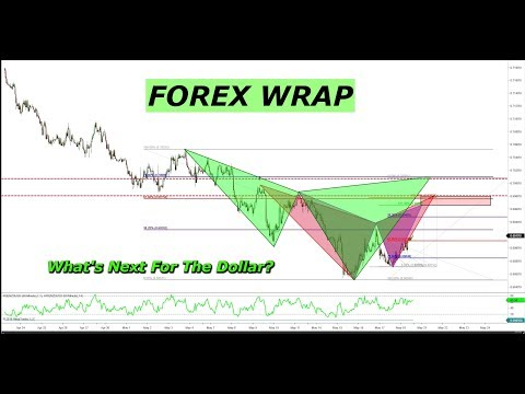 Forex Trading: What's Next For The US Dollar?