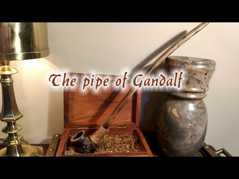 The Pipe Of Gandalf
