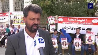 أربعة أسرى في سجون الاحتلال يواصلون معركة الأمعاء الخاوية (5/11/2019)
