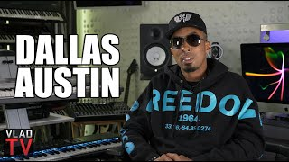 Dallas Austin on Having the #2 Song on Billboard at 16, Dropping Out of School (Part 2)
