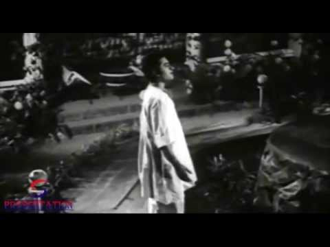 Chand Chup Chap Hai Sitare Gumsum - Kishore Kumar - DAAL MEIN KALA - Kishore Kumar, Nimmi