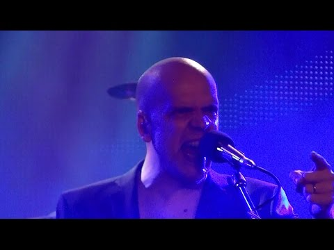 Devin Townsend - The Death of Music (Live in Melbourne 2015) mp3