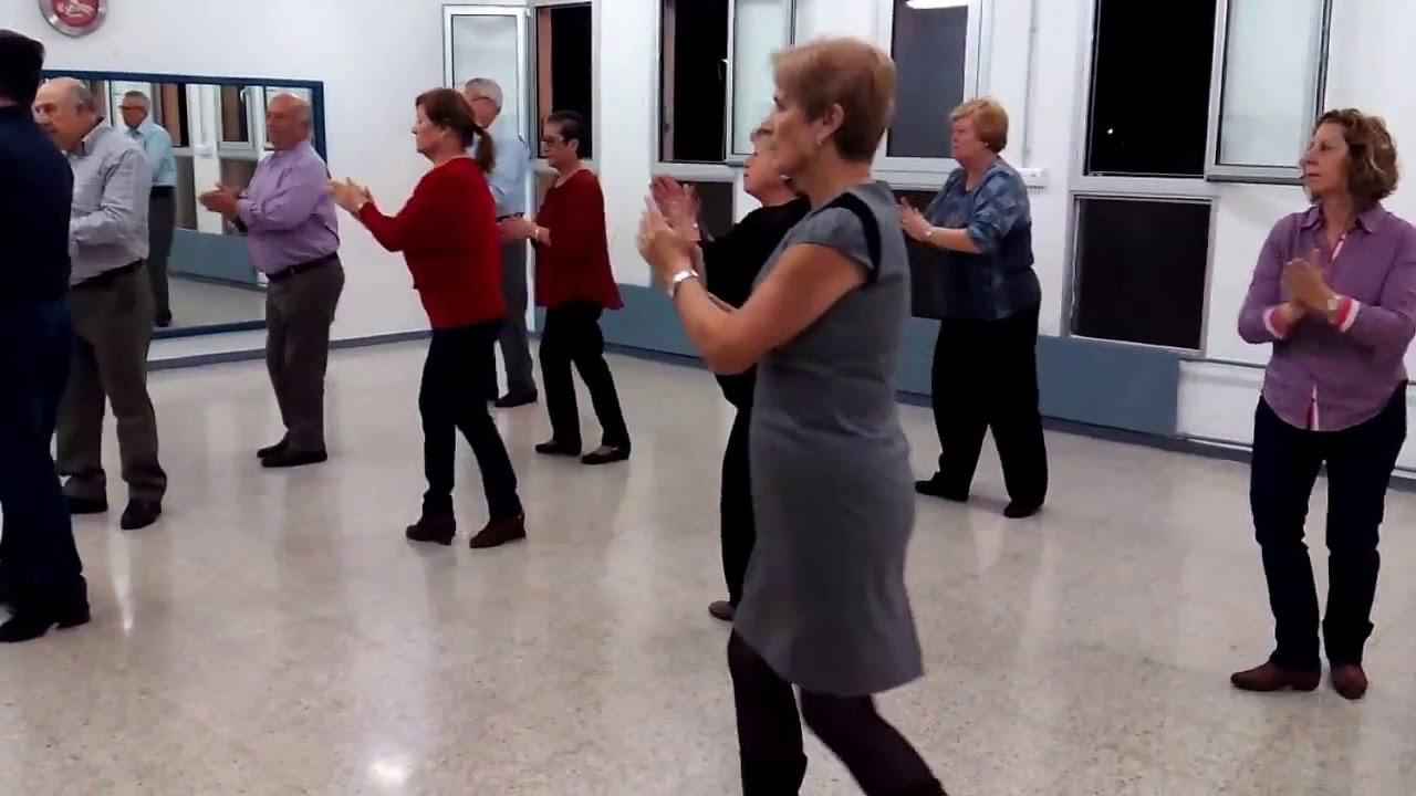 en línea euro baile