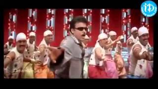Kodite Kottali Song   Tagore Movie, Chiranjeevi, Jyothika, Shriya Saran, Mani Sharma, VV Vinayak