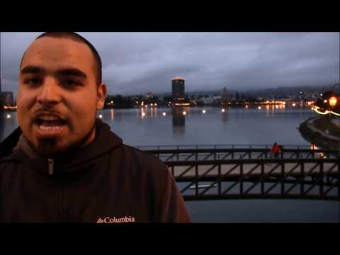 Living in Oakland - Christian Martinez