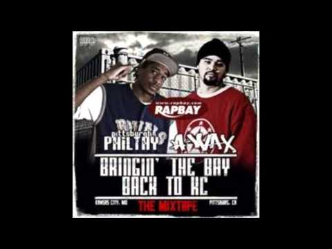 A Wax & Pittsburgh Philthy   Hip Hop Rebirth Feat Tut C
