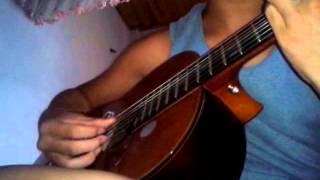 Con đường lạ - Lê Cát Trọng Lý [Guitar Cover]