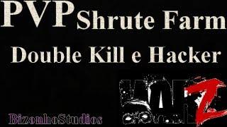 Infestation Survivor Stories - PVP Shrute Farm - Double kill e Hacker
