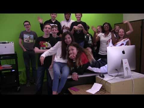 Tanana Middle School Eagle News Nestwork 5/11/18
