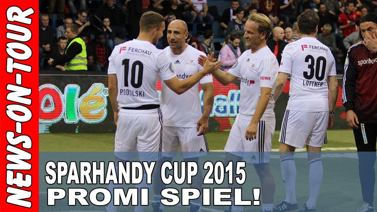Sparhandy Cup