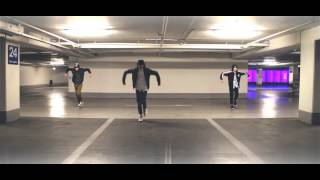 C2C - Down The Road | HD | Dance | Nicky Andersen