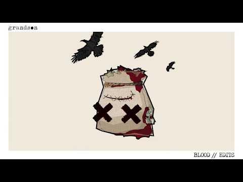 grandson: Blood//Water [Krupa Remix]