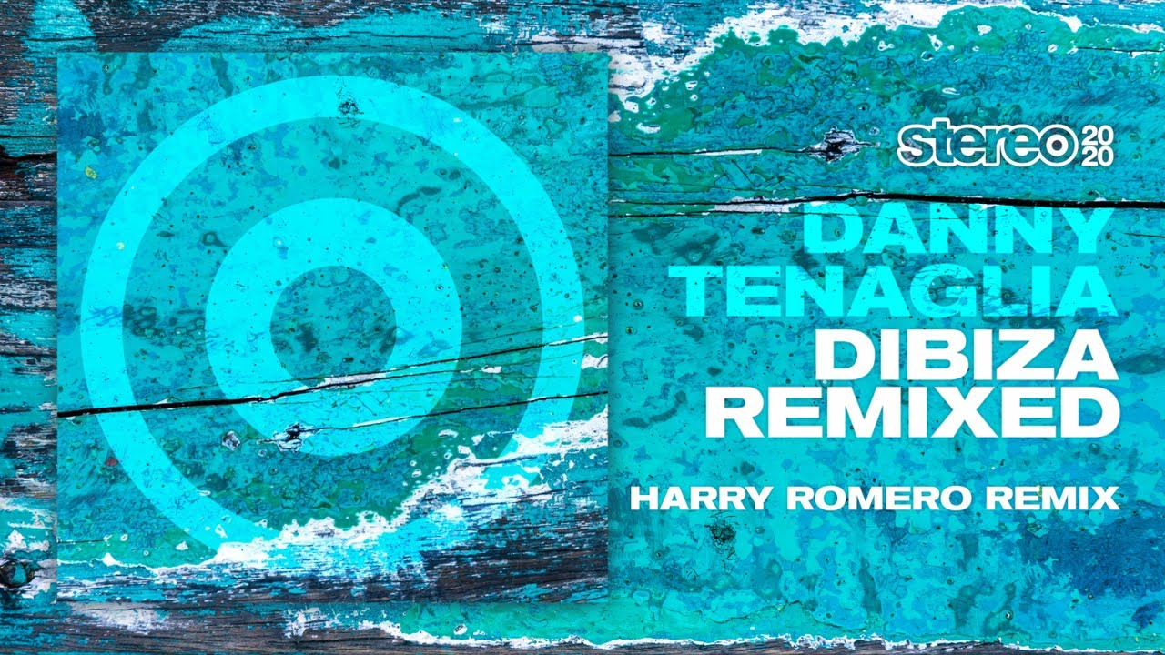 Download Danny Tenaglia - Dibiza - Harry Romero Remix