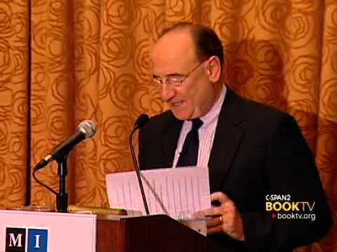"Book TV: Steven Malanga, ""Shakedown: The Continuing Conspiracy ..."