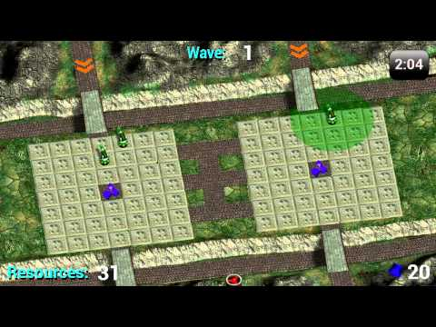 Tower Raiders 2 (Android) Campaign Download Center