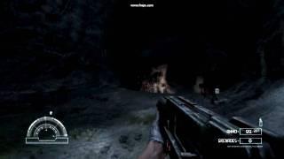 Aliens vs Predator (2010) DirectX 11 Tesselation