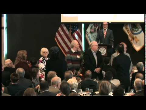 State of the City Address - Aurora IL - 2015