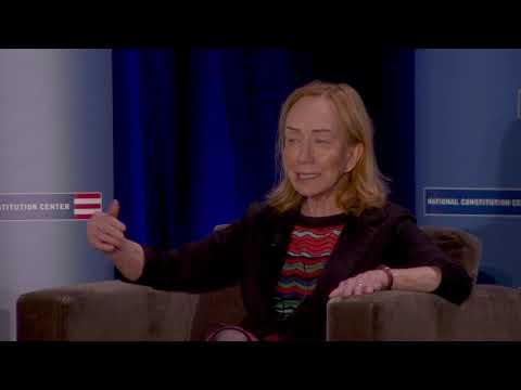 Doris Kearns Goodwin: Leadership in Turbulent Times (HD)