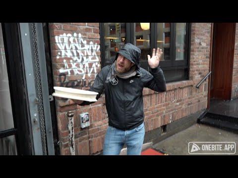 Barstool Pizza Review - Pasquale Jones