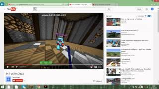 TermEz uploads himself hack(TermEz is another well-respected person but from a server I am currently banned on called LichCraft. I watched him play and he destroyed me. I asked for his ..., 2015-10-26T20:06:45.000Z)