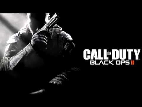 Skrillex - Black Ops 2 Soundtrack (Ima try it out)
