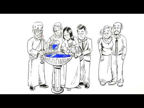 Sophia SketchPad: Baptism