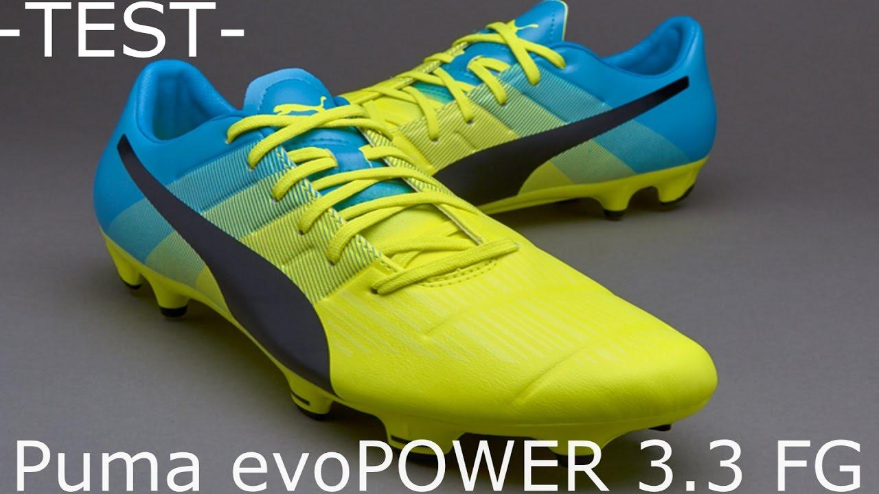 puma evopower 3.3