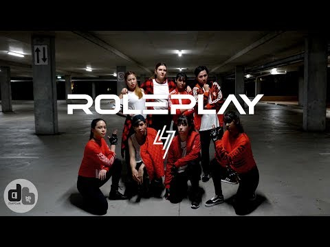 [dB Dance] ROLEPLAY(敢) - LuHan鹿晗 Dance Cover