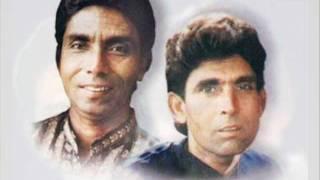 Ghazal Sunao - Ustad Ahmed Hussain Ustad Mohd.Hussain.wmv